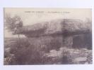 LA CAVALERIE, Camp Du LARZAC, Le DOLMEN - La Cavalerie