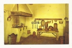 Cp, Etats-Unis, San ANtoni, Cocina (Or Kitchen), Spanish Governor's Palace, Voyagée 1968 - San Antonio