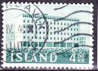Republik 1962 Fischerei Forschungsinstitut 4 Kr. Grün Mi. 362 - 1944-... Republik
