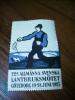 SWEDEN  22 ALLMÄNNA SVENSKA LANTBRUKSMÖTET  GÖTEBORG  1923  , LABEL  STAMP  VIGNETTE  Viñeta  CINDERELLA - Other