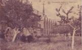 OVERYSSCHE = Institut Du Sacré Coeur - Un Coin Du Parc (Nels) écrite - Belgique