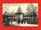 * MARSEILLE-EXPOSITION COLONIALE 1922. Palais De Madagascar Et Statue Du Général Galieni-1922(2 Timbres) - Expositions Coloniales 1906 - 1922