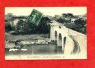 * MARSEILLE-Pont De La Fausse Monnaie(Carte Voyagée) - Endoume, Roucas, Corniche, Plages