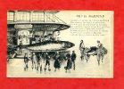 "* MARSEILLE-""Oh! La SARDINE""(HALLE Aux POISSONS)-Carte Illustrée-1919 - Marsiglia"