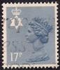 Elizabeth II - Irlande Du Nord - Northern Ireland