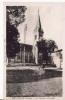 MONTAMISE (VIENNE) 12295  LE CLOCHER ET LA PLACE (PETITE ANIMATION) - Autres Communes