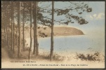 - CPA 22 - Etables, Pointe Du Vau-Burel - Etables-sur-Mer