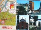 MUGGIO' MILANO   USATA 1992 - Italy