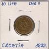 C2 Croatia 10 Lipa 1999. - Croatia