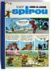 SPIROU RECUEIL ALBUM N° 110 (2) N° 1577 à 1589 1968 - Spirou Magazine