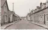 Marquise (62) : Rue Léon Rinart - Marquise