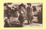 Rencontre De Deux Vieux Camarades - Bretagne