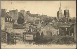 - CPA 22 - Guingamp, Le Trieux Et La Basilque - Guingamp