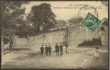 - CPA 22 - Guingamp, L´ancien Château De La Duchesse D´Amboise - Guingamp
