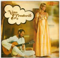 * LP *  NINA & FREDERIK - SAME  (1969 Dutch Only!! On Discofoon) - Vinylplaten