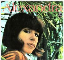 * LP *  ALEXANDRA - SAME (Germany 1968) - Vinylplaten