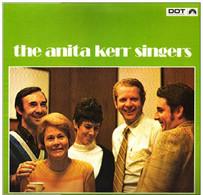 * LP *  THE ANITA KERR SINGERS - SAME ( Dutch Club-pressing EX!!!) - Vinylplaten