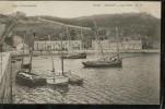 Cpa  Cote D´Emeraude     3648. ERQUY.  Le Port, Avec BATEAUX - Erquy