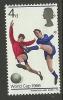 ENGLAND Great Britain 1966 Fussball Football Weltmeisterschaften MNH - World Cup