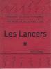 Les Lancers Federation Française D'athletisme - Sport