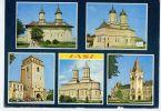 Roumanie---IASI  ---Vues Diverses  Cpm - Roumanie