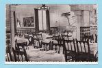 ALGERIE - MEDEA  - Hôtel Atlantique - La Salle à Manger 1961 - Médéa