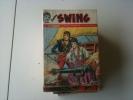 ANCIEN CAP´TAIN SWING N° 8 - Captain Swing