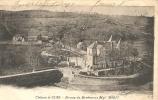 Indre- Château De Cors, Berceau Du Bienheureux Mgr. Borie - Francia