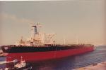 BATEAUX GROS PORTEUR Photos Pris Dans Le Port De MARSEILLE SORTANT DU PORT - Bateaux
