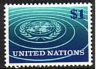 Nation-Unies New-York 1966  YT 150 N** - New York – UN Headquarters