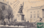 Pau - Monument Des Bas-Pyrénéens Morts Pour La Patrie  - - Pau