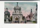 BRUXELLES / BRUSSEL / EXPO 1910 / BRUXELLES KERMESSE - Wereldtentoonstellingen