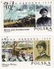 1985/6  Polonia - Guerra Di Difesa 1939 - Militaria