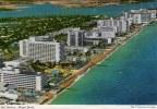 Miami Beach Veduta Aerea Di Bal Harbour - Miami Beach