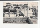 BRUXELLES / BRUSSEL / EXPO 1910 / ROUE JOYEUSE - Exposiciones Universales