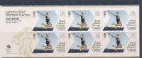 GB ~ 2012 ~ Olympic Gold Medal Winners ~ Greg Rutherford ~ Long Jump ~ MNH - Blocks & Miniature Sheets