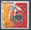 Pakistan 1979 Mi 501 Mnh - Battle With Cancer, Knight - Médecine