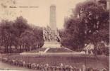MARCHE =  Monument Patriotique (Desaix) 1930 - Belgique
