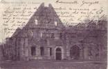 VILLERS LA VILLE = Ruines - La Brasserie (écrite) 1908 - Villers-la-Ville