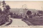 WAVRE-NOTRE-DAME = Etablissement Des Ursulines = Ferme Et Buanderie  (écrite) 1907 - Wavre