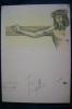 """RA#07#14 BOZZETTO ORIGINALE ACQUERELLO ZOFFILI Illustrazione """"QUEL BIRICHINO DI MARCELLINO""""/GESU' IN CROCE - Dibujos"""