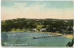 Sydney Double Bay NSW No 1074 Photo Davis - Sydney