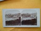 """Photo Stereoscopique - Palestine Et Syrie """"n°58 Bethléem. Vue Génerale Et Le Couvent - Stereoscopic"""