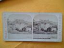 "Photo Stereoscopique -  Palestine Et Syrie ""n°47"" Jerusalem M; D´omar, Porte Dorée - Stereoscopic"
