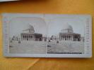 Photo Stereoscopique - PALESTINE ET SYRIE N°42 Jérusalem . Mosquée D´omar, Depuis Le Parvis - Stereoscopic