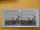 "PALESTINE ET SYRIE ""n°55 La Mer Morte - Stereoscopic"