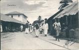 ZANZIBAR  - Voir Verso - Tanzania