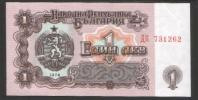 Bulgarien / Bulgaria  - 1 Dollar Ungebraucht / Mint (m143) - Bulgarien