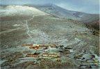 CPSM - TERRES AUSTRALES ANTARCTIQUES FRANCAISES - ALFRED FAURE - ILE DE LA POSSESSION - CROZET - Coul - Déb 80 - - TAAF : Terres Australes Antarctiques Françaises