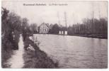 WATERMAEL BOISTFORT    La Pêche Impériale - Watermael-Boitsfort - Watermaal-Bosvoorde